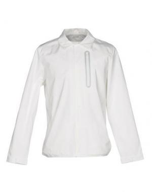 Куртка ONTOUR. Цвет: белый
