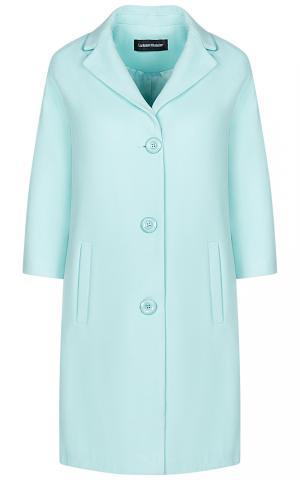 Голубое пальто La Reine Blanche