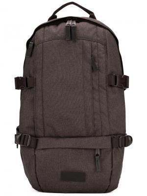 Floid backpack Eastpak. Цвет: коричневый
