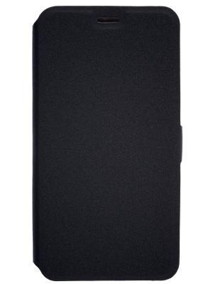 Чехол-книжка для Asus Zenfone 3 Max (ZC553KL) PRIME book. Цвет: черный