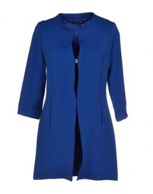 Пиджак LA KORE. Цвет: синий