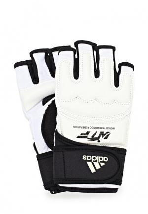 Перчатки для карате adidas Combat adiTFG01