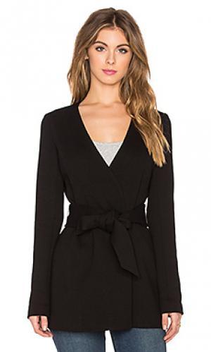 Куртка juniper Bailey 44. Цвет: черный