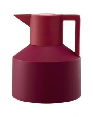 Для чая и кофе NORMANN COPENHAGEN. Цвет: красный