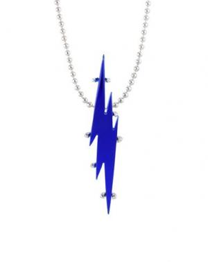 Ожерелье DSQUARED2. Цвет: синий