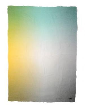 Палантин FRANCO FERRARI. Цвет: светло-зеленый