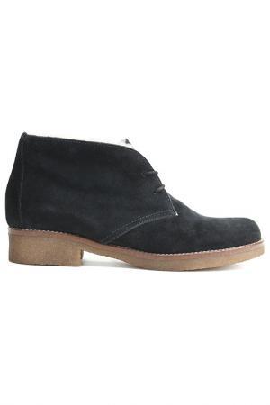 Ботинки Zenux. Цвет: темно-синий