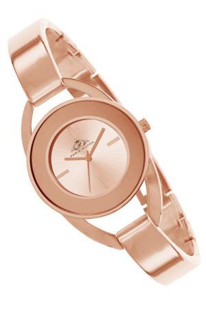 Watches Paris Hilton. Цвет: rose gold