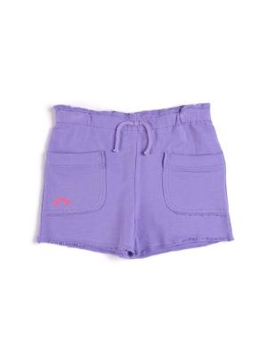 Шорты Appaman. Цвет: фиолетовый