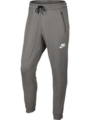 Брюки M NSW AV15 JGGR FLC Nike. Цвет: бронзовый