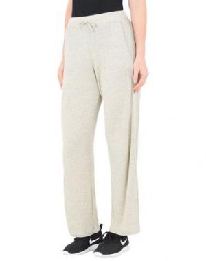 Повседневные брюки DEHA. Цвет: бежевый