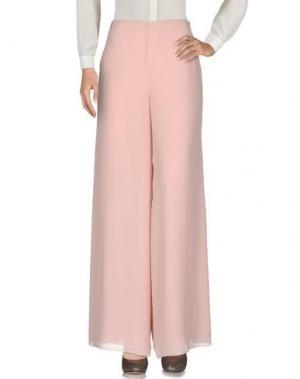 Повседневные брюки THANA. Цвет: песочный