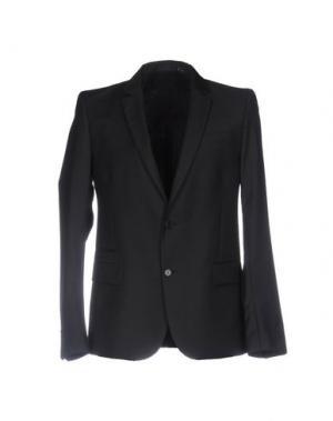 Пиджак BLK DNM. Цвет: черный