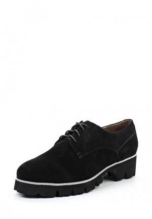 Ботинки Sparkling. Цвет: черный