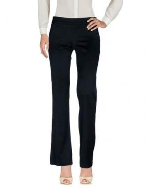 Повседневные брюки MISS MONEY. Цвет: черный