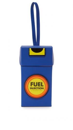 Сумка с ремешком на запястье Fuel Injection Yazbukey