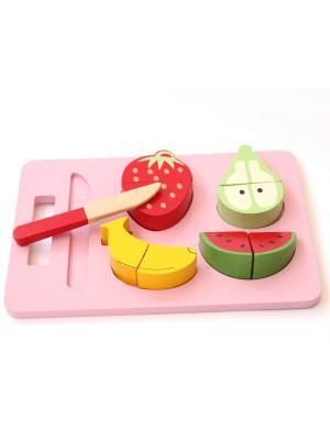 Игровой набор Винтик и Шпунтик. Цвет: розовый, желтый, зеленый