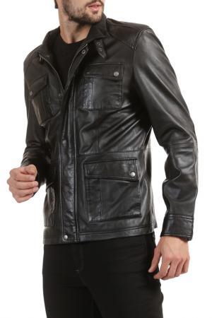Куртка HElium. Цвет: black