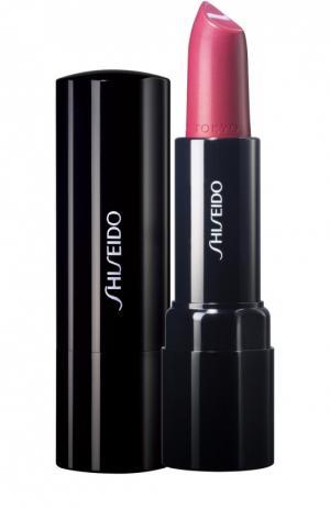 Губная помада Perfect Rouge RS347 Shiseido. Цвет: бесцветный