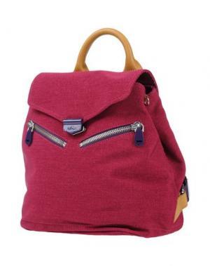Рюкзаки и сумки на пояс KIPLING. Цвет: пурпурный