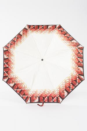 Зонт Ferre. Цвет: белый