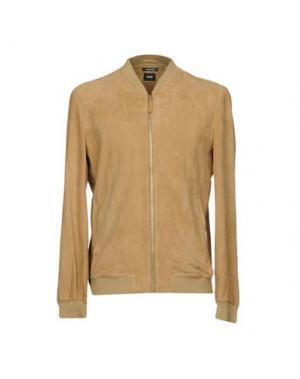 Куртка OFFICINA 36. Цвет: песочный