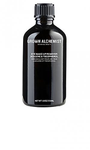 Средство для снятия макияжа с глаз Grown Alchemist. Цвет: none