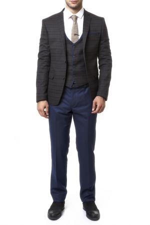 Suit Mr akmen. Цвет: navy