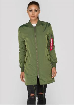 Куртка ALPHA. Цвет: оливково-зеленый, темно-синий, черный