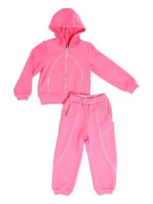 Костюмы DAMY-M. Цвет: бледно-розовый