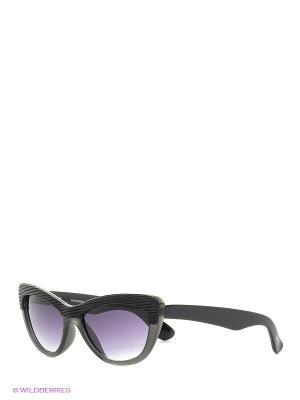 Солнцезащитные очки MS 04-016 17P Mario Rossi. Цвет: серый