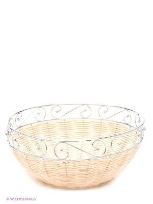 Хлебница MAYER-BOCH. Цвет: бежевый