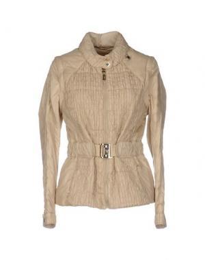 Куртка DIEGO M. Цвет: песочный