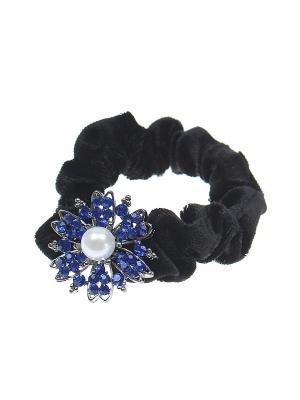Резинка Infiniti. Цвет: черный, серебристый, синий