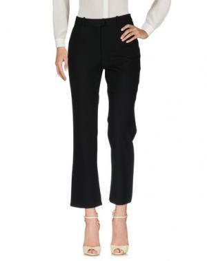 Повседневные брюки VANESSA SEWARD. Цвет: черный