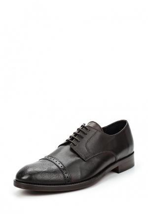 Туфли Made in Italia. Цвет: коричневый