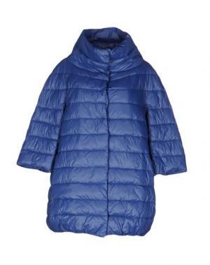 Куртка BINI COMO. Цвет: пастельно-синий