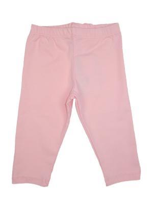 Бриджи Mini Midi. Цвет: розовый