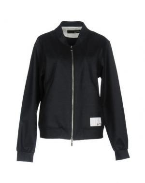 Куртка SPORTSWEAR REG.. Цвет: темно-синий