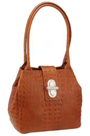Bag MATILDA ITALY. Цвет: honey