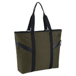 Спортивная сумка  Azeda Premium Nike. Цвет: коричневый