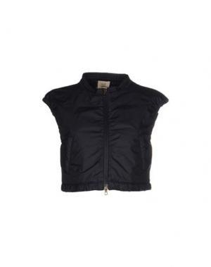 Куртка COAST WEBER & AHAUS. Цвет: темно-синий