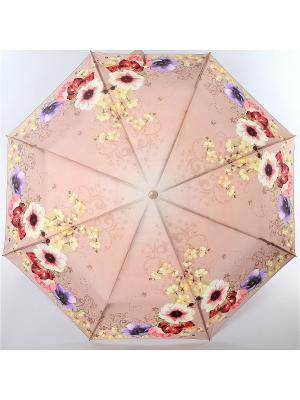Зонт Magic Rain. Цвет: сливовый, лиловый