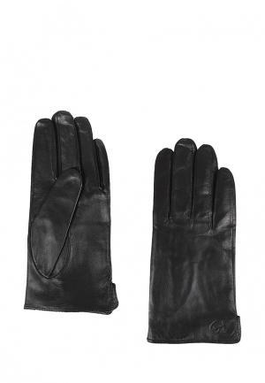 Перчатки GT Gualtiero. Цвет: черный