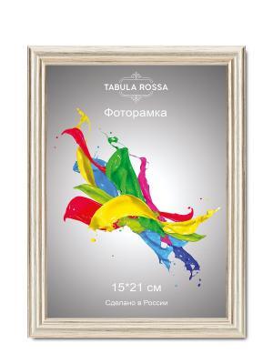 Фоторамка 15х21 №452 Tabula Rossa. Цвет: золотистый