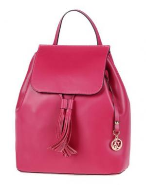Рюкзаки и сумки на пояс NILA &. Цвет: пурпурный