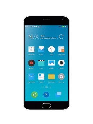 Смартфон Meizu M2 Note, 16Gb. Цвет: белый