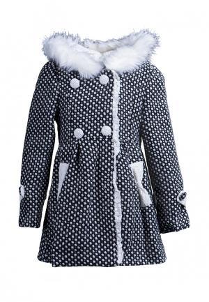 Пальто Cascatto. Цвет: черный
