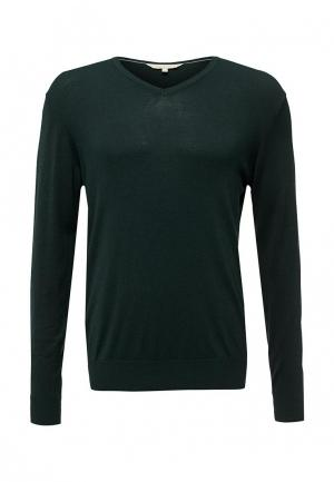 Пуловер OVS. Цвет: зеленый