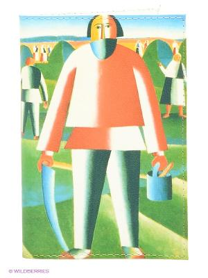 Обложка Mitya Veselkov. Цвет: зеленый, голубой